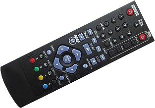 HCDZ Replacement Remote Control for LG DV130 DV140 DV160 DV170 DV497H DV490H DV480H DP930H DP932H DZ9400 DZ9800 DZ9300 DVD...