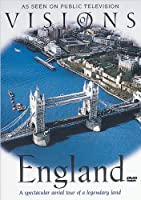 Visions of England [DVD] [Import]