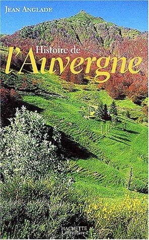 Histoire de l'Auvergne
