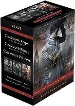 Infernal Devices: Clockwork Angel/Clockwork Prince/Clockwork Princess