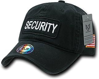 63e59cf3e95 Rapiddominance Security Dual Flag Raid Cap