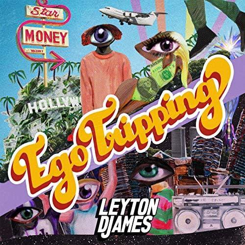 Leyton D James