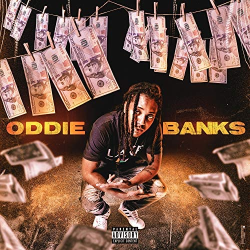 Oddie Banks