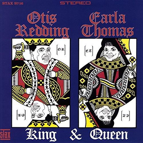 King & Queen [Vinilo]