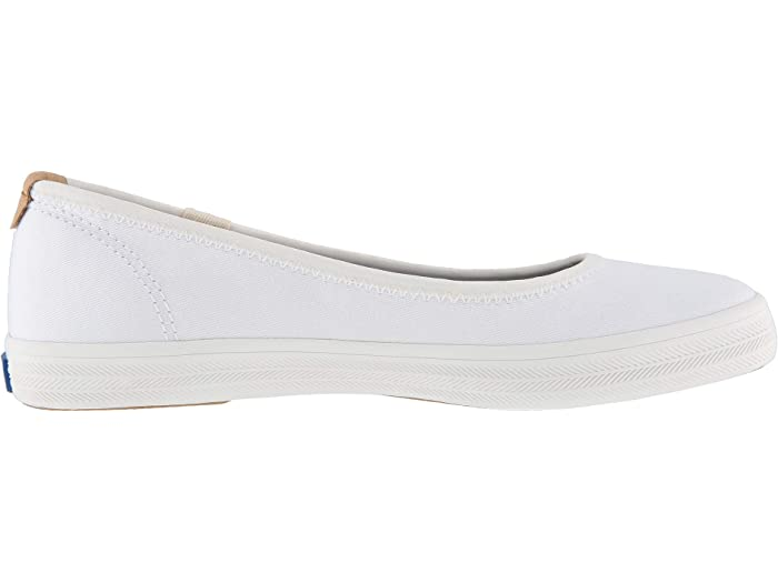 Tela Cruzada De Bryn Keds White Sneakers & Athletic Shoes