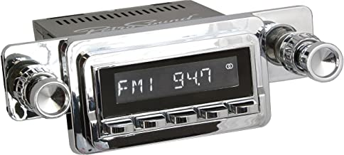 Best ford mustang retro radio Reviews