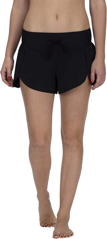 Hurley Womens Aquas Board Shorts Board Shorts
