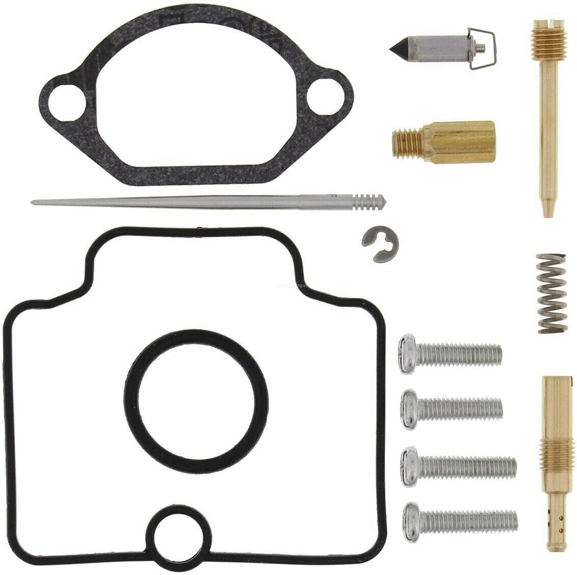 High New product type Performance low-pricing Carburetor Kit Fits - Ca 2001-2013 KX KX85 85