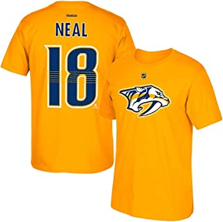 james neal nashville predators jersey