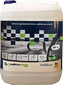 Greenchem AdBlue4you 60-10-00003 AdBlue can