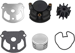 UANOFCN New Water Pump Impeller Kit for OMC Cobra 1986-1993 984461 777128 983895
