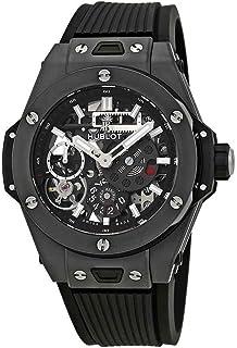 Hublot Big Bang Meca-10 Black Magic Mens Watch 414.CI.1123.RX