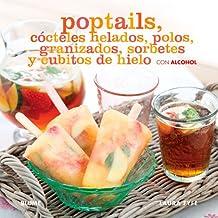 POPTAILS/COCTELES HELADOS  POLOS  GRANIZ