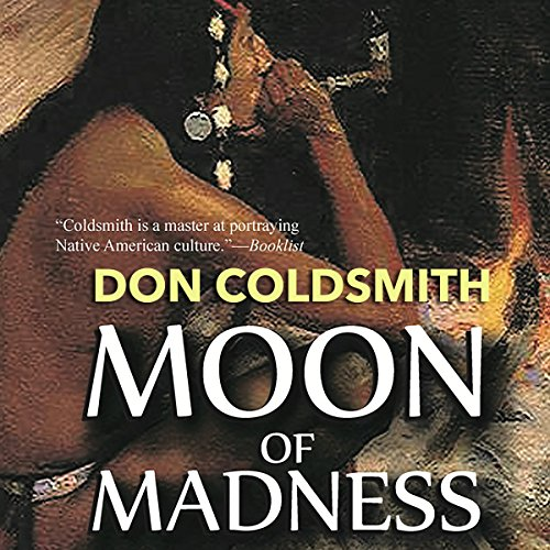 Moon of Madness cover art