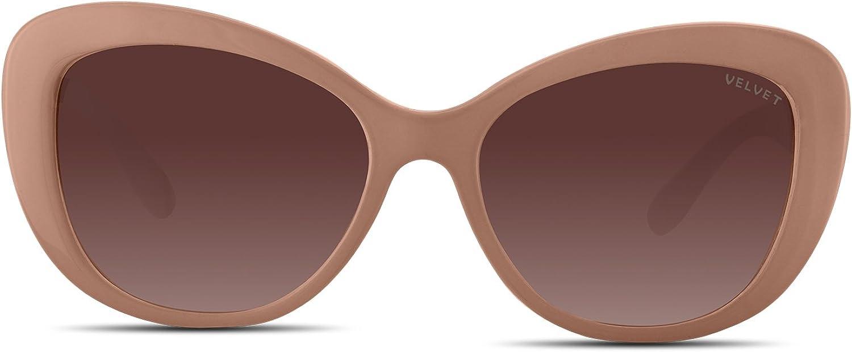 Velvet Trends Chrystie   Cateye Women Sunglasses