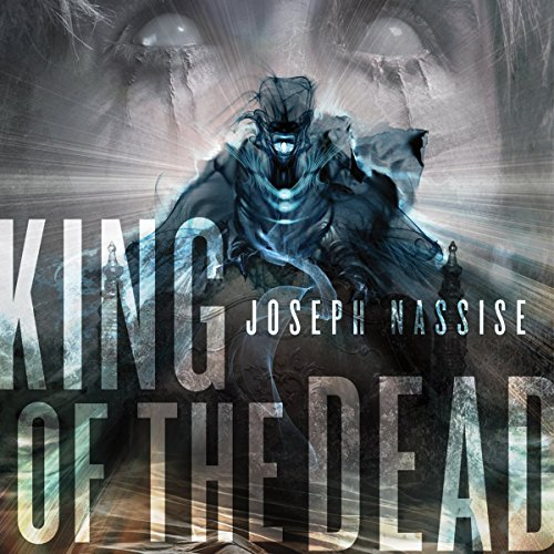 King of the Dead cover art