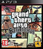 GTA San Andreas : Playstation 3 , FR