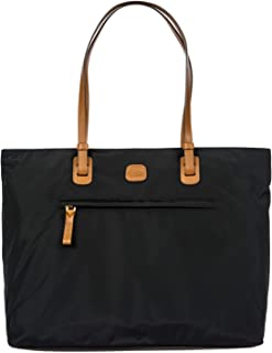 USA Luggage Model: X-BAG/X-TRAVEL |Size: ladies commuter tote | Color: BLACK