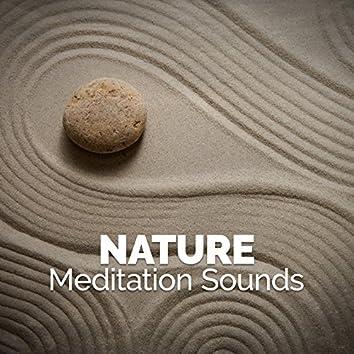 Nature Meditation Sounds