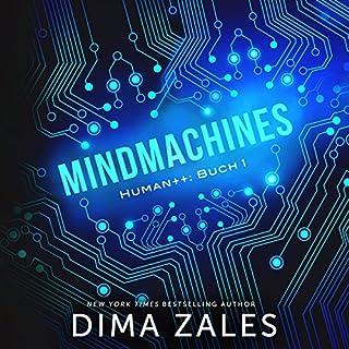 Mindmachines Titelbild