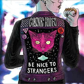 Be Nice to Strangers