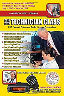 ham radio test software