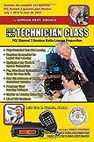 2018-2022 Technician Class