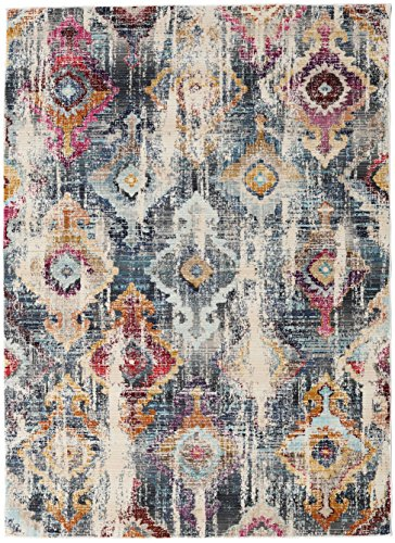 RugVista Seren Teppich 142x206 Moderner Teppich