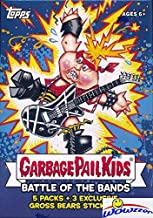 garbage pail kids band