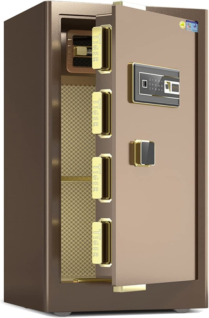Safes Popular standard Hua Electronic are Ranking TOP5 Fireproof Anti-Th and Anti-Theft