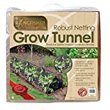 King Fisher GTUN300 Net Grow Tunnel Black