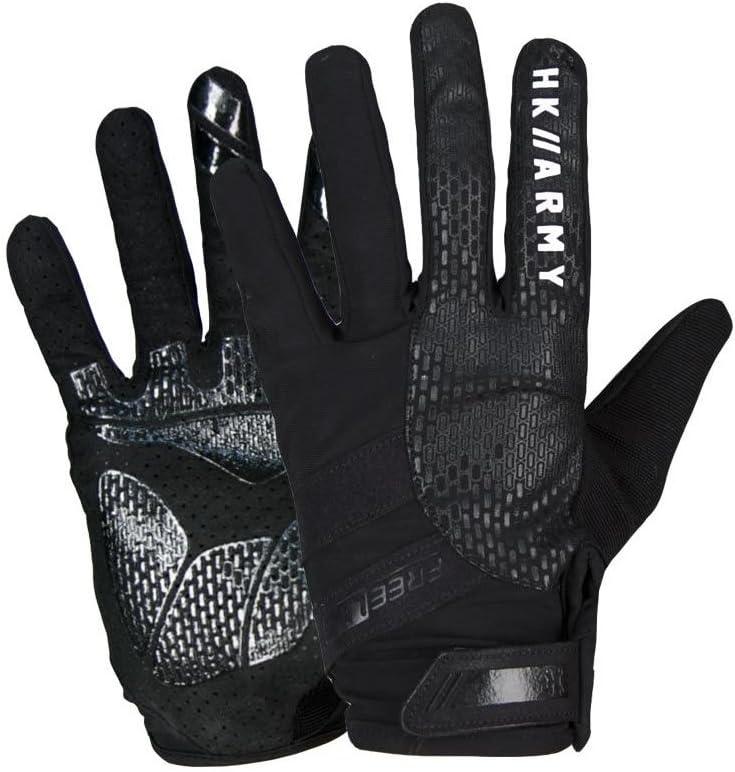 HK Army Freeline - Stealth unisex Lowest price challenge Gloves