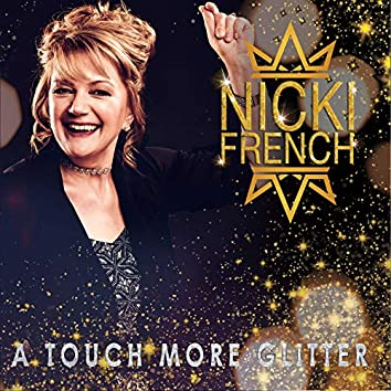 A Touch More Glitter