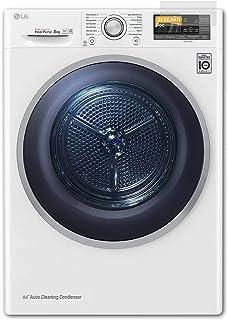 atFoliX Skärmskydd är kompatibel med LG RT8DIH1Q Skyddsfilm, antireflekterande och stötdämpande FX Film (2X)