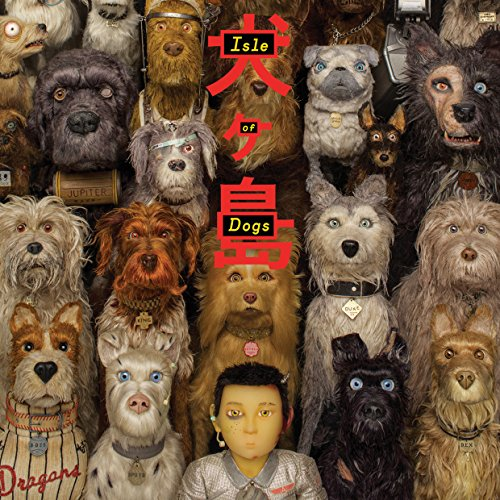 Isle Of Dogs: Original Soundtrack [Vinilo]