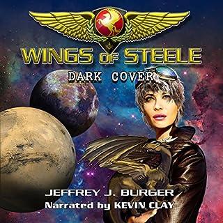 Wings of Steele audiobook cover art