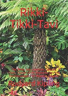 Rikki-Tikki-Tavi: The White Seal, Lukannon, Darzee's Chant, Toomai of the Elephants, Shiv and the Grasshopper, Her Majesty...