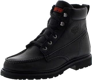 Corral Boots A3450 Stivali da Cowboy da Uomo, in Pelle