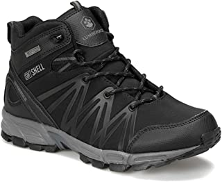 lumberjack Erkek SHELL HI 9PR Spor Ayakkabılar