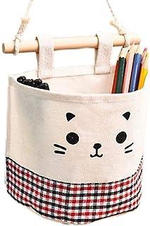 ZLJ Organisateurs de tiroirs Chaussettes Soutien-Gorge Boîte de Rangement pour sous-vêtements avec Couvercle Boîte de Rang...