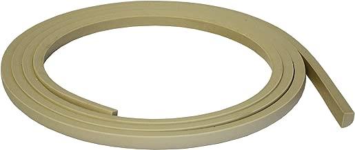 Flexible Moulding - Flexible Base Shoe Moulding - WM126-1/2