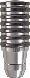 Custom Accessories 16006 Charcoal Billet Gear Shift Knob