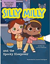 Silly Milly and the Spooky Sleepover (Silly Milly Adventures)