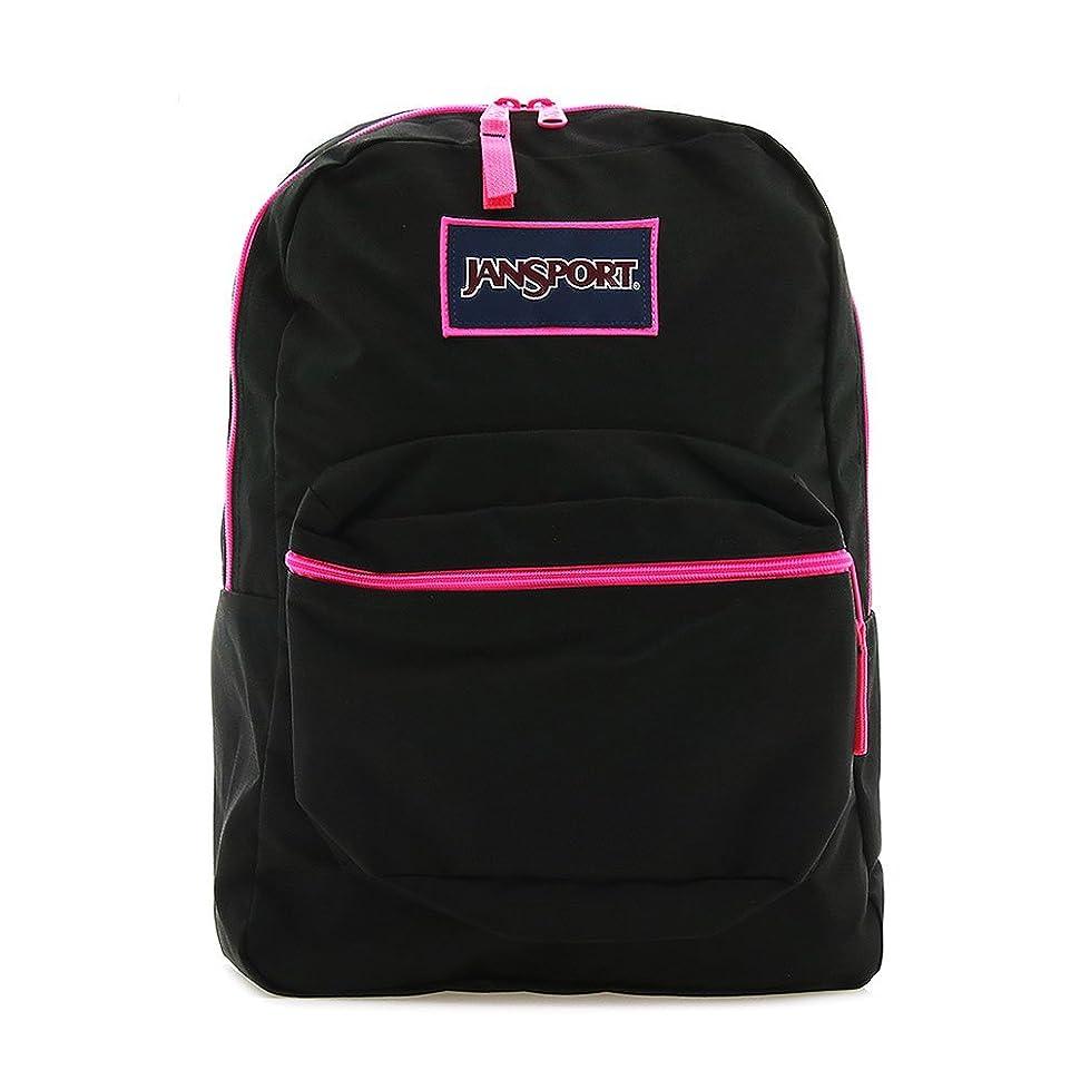 危険容赦ない差し引く【ジャンスポーツ】JANSPORT OVEREXPOSED Backpack T08W1J0 [並行輸入品]