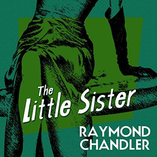 The Little Sister cover art