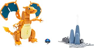 pokemon time charizard figure