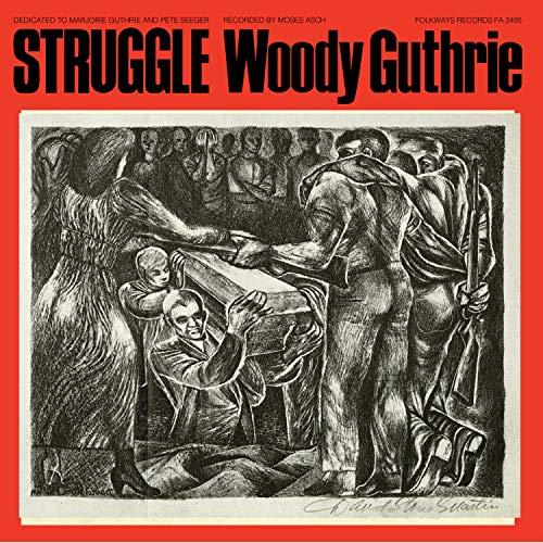 Struggle [Disco de Vinil]