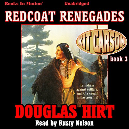 Couverture de Redcoat Renegades