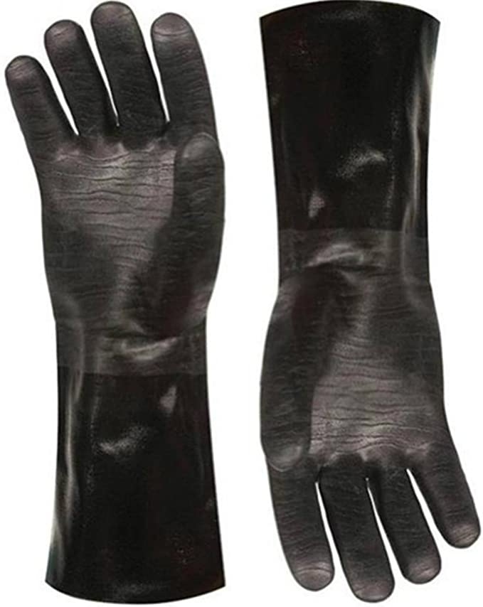 Artisan Griller BBQ Gloves - Most Reliable