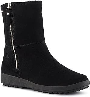 cougar vito waterproof suede boots